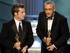 Mike Hopkins, Oscar-Winning Sound Editor, Dies in Rafting Accident