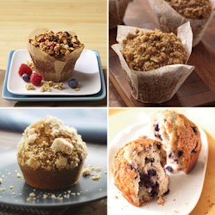 The Best & Worst Fast-Food Muffins