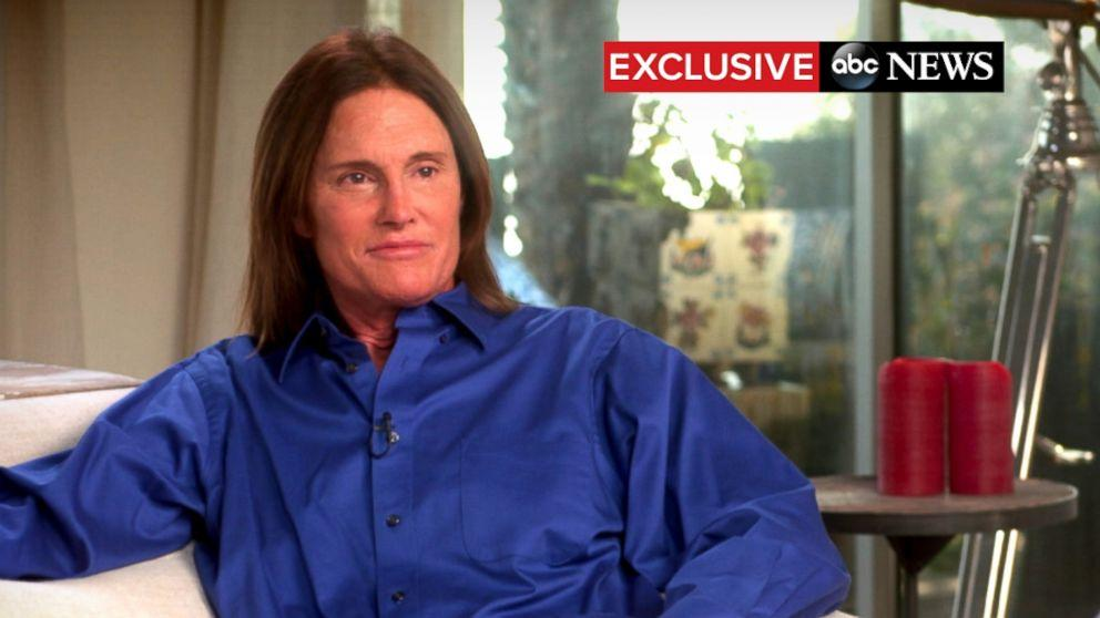 Bruce Jenner Comes Out as Transgender: 'I Am A Woman'