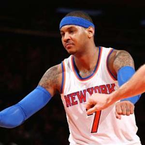 Play of the Day: Carmelo Anthony