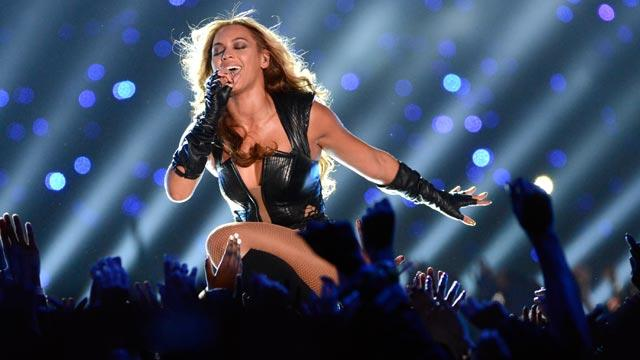NFL: Blackout Not Beyonce's Fault