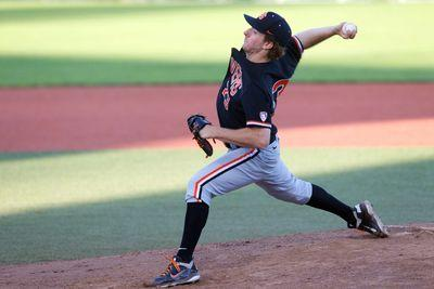 NCAA Baseball Tournament 2015 schedule: What to watch for on Day 1
