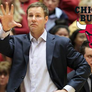 Fred Hoiberg to Chicago Bulls?