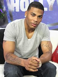 Report: Heroin, Loaded Gun Found on Nelly's Tour Bus