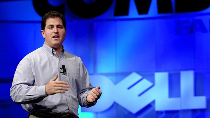 Another major Dell shareholder opposes $24.4B sale