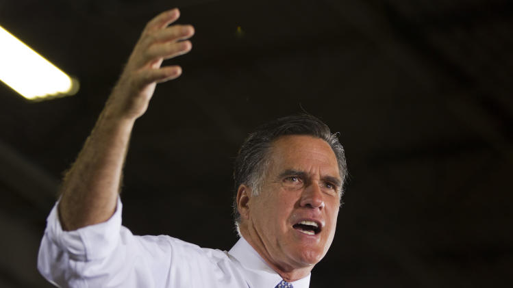 Romney health care vision short on detail