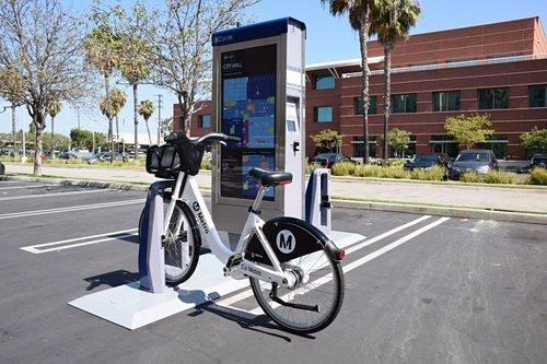 Bikeification: Los Angeles Bike Share Program a Go to Launch by End of Year