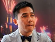 Tony Leung wants happier roles