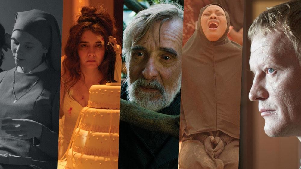 Oscar Foreign-Language Candidates in a Healthy Competition