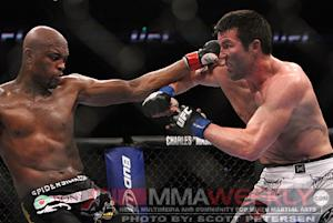 Anderson Silva's Camp Denies Rumor that UFC Champ is Injured and Out of Chris Weidman Bout