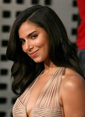 Roselyn Sanchez at the Los Angeles premiere of New Line Cinema's Harold and Kumar Escape from Guantanamo Bay