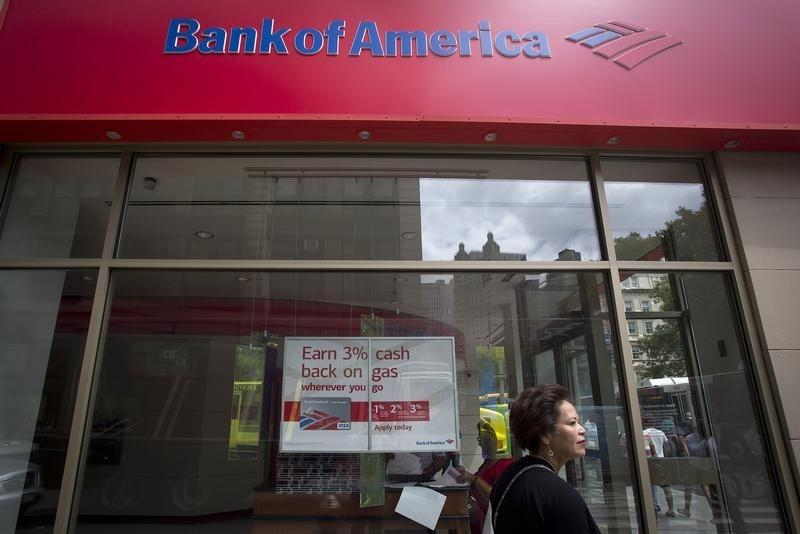Calpers, Calstrs oppose joint CEO-chairman role at Bank of America