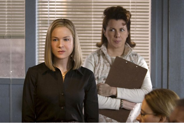 Renee Zellweger Siobhan Fallon Hogan New In Town Production Stills Lionsgate 2009