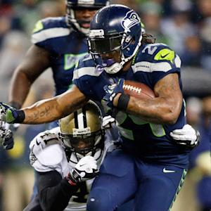 Week 13: New Orleans Saints vs. Seattle Seahawks highlights