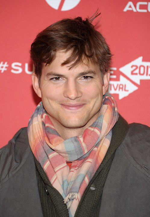 &quot;jOBS&quot; Premiere - Arrivals - 2013 Sundance Film Festival