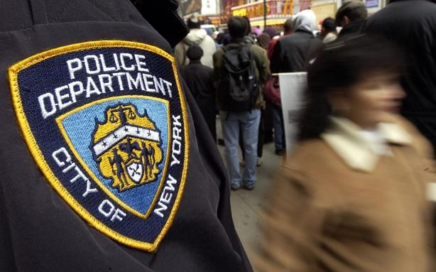 8 Black College Students, Stopped-and-Frisked by the NYPD 92 Times