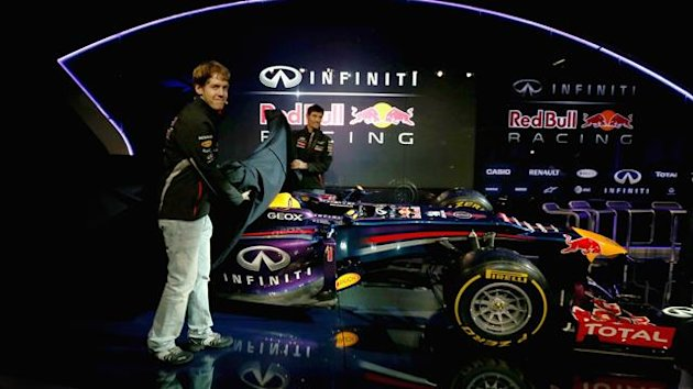 Sebastian Vettel, Mark Webber, Red Bull, RB9