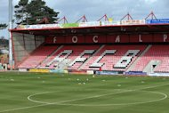 Dean Court will be renamed the Goldsands Stadium