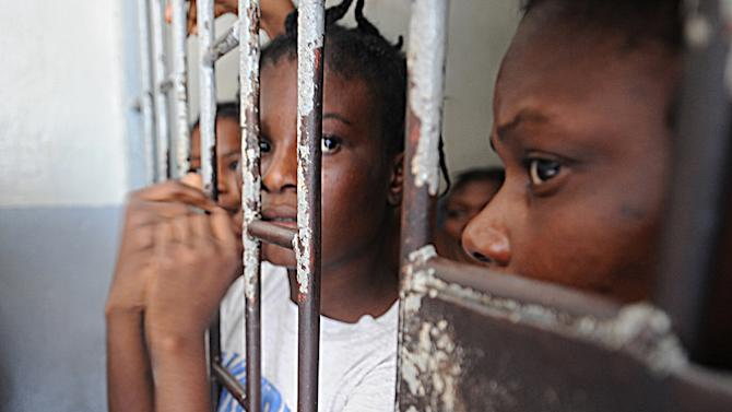 UN expert condemns Haiti prison overcrowding, conditions- Added COMMENTARY By Haitian-Truth