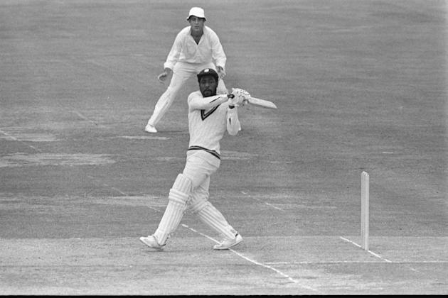 Viv Richards 1979 World Cup