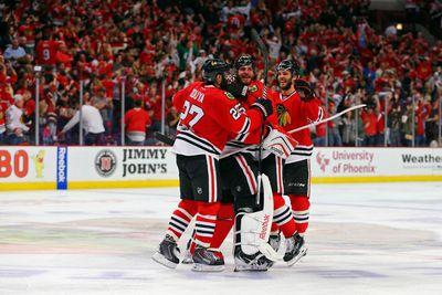 Ducks vs. Blackhawks 2015 results: 3 things we learned in Chicago's double-overtime Game 4 win