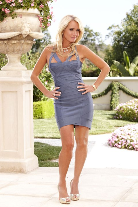 "Kim Richards stars in ""The Real Housewives of Beverly Hills."""