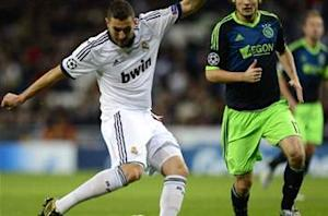 Benzema: I don't know anything about PSG interest
