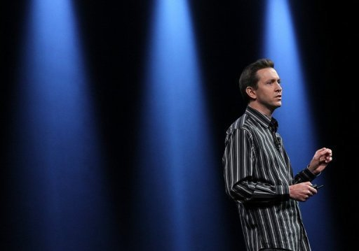 &lt;p&gt;Apple Senior VP of iPhone Software Scott Forstall, pictured in June, is leaving as part of a shakeup in the upper ranks of the company.&lt;/p&gt;
