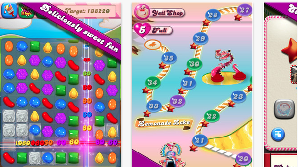What Is This 'Candy Crush' Game and Is It About to Go the Way of Zynga?