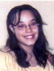 "This image provided by the FBI shows an undated photo of Georgina ""Gina"" Dejesus. Police Chief Michael McGrath said he thinks Amanda Berry, DeJesus and Michelle Knight were tied up at the house and held there since they were in their teens or early 20s. Berry and the two other women who went missing a decade ago were found on Monday, May 6, 2013 elating family members and friends who'd longed to see them again. (AP Photo/FBI)"