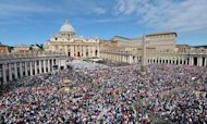Pope Benedict Resignation: Global Reaction