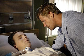 "Chad Faust and Joel Gretsch USA's ""The 4400"" 4400"