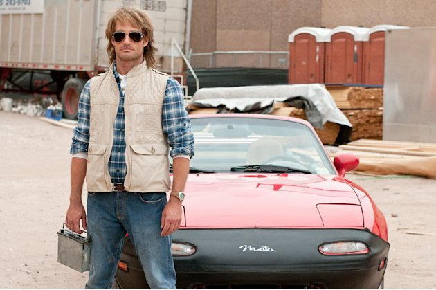 MacGruber Rogue Pictures 2010 Will Forte