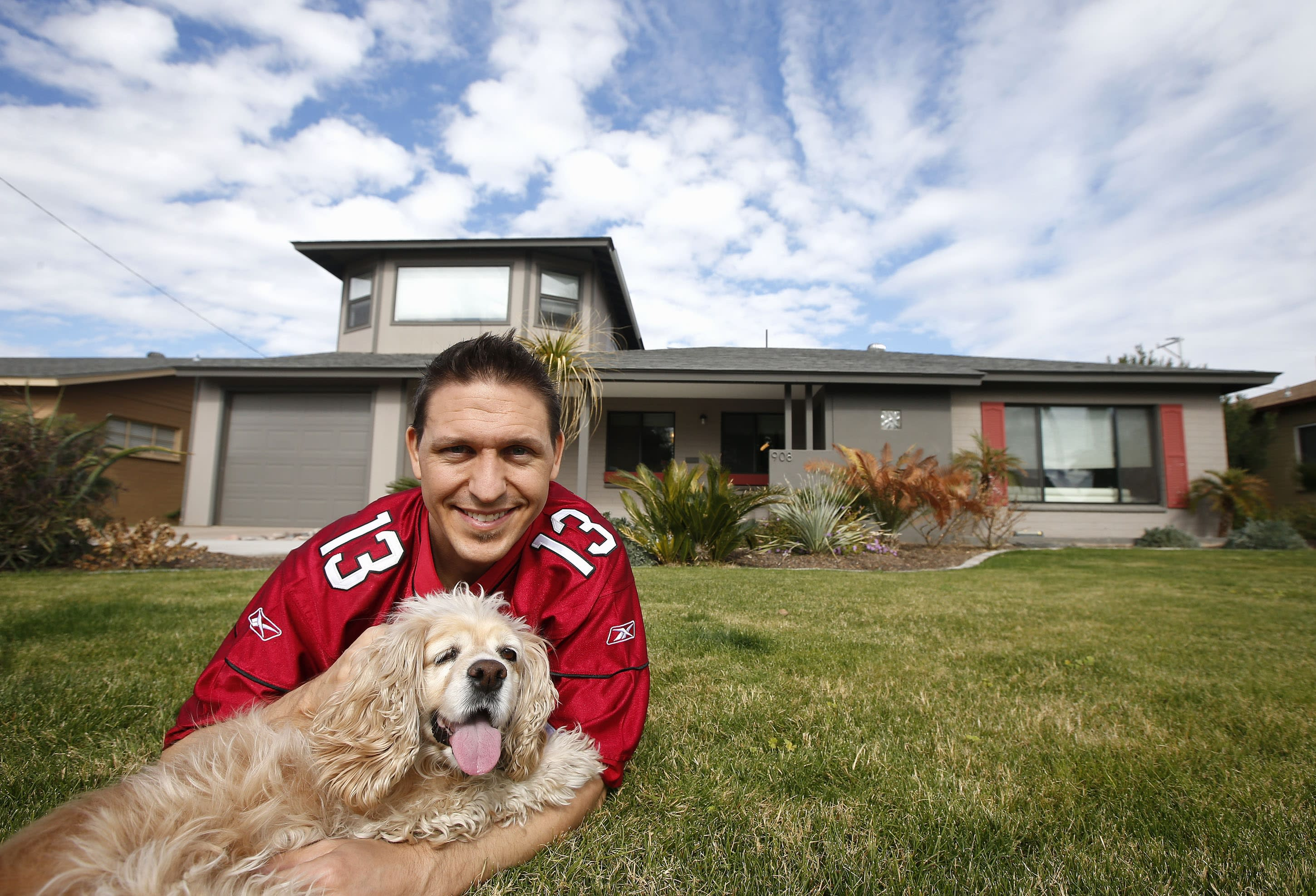 Renting out homes for Super Bowl can bring big bucks