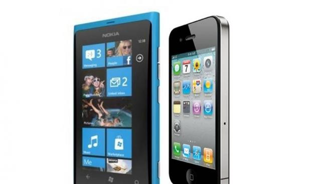 Apple lawyers make Nokia Lumia the poster child for making phones that aren't iPhone clones