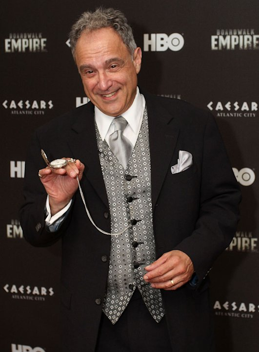 "Anthony Laciura attends HBO's ""Boardwalk Empire"" Series Premiere party in AC at Caesars Atlantic City on September 16, 2010, in Atlantic City, New Jersey."
