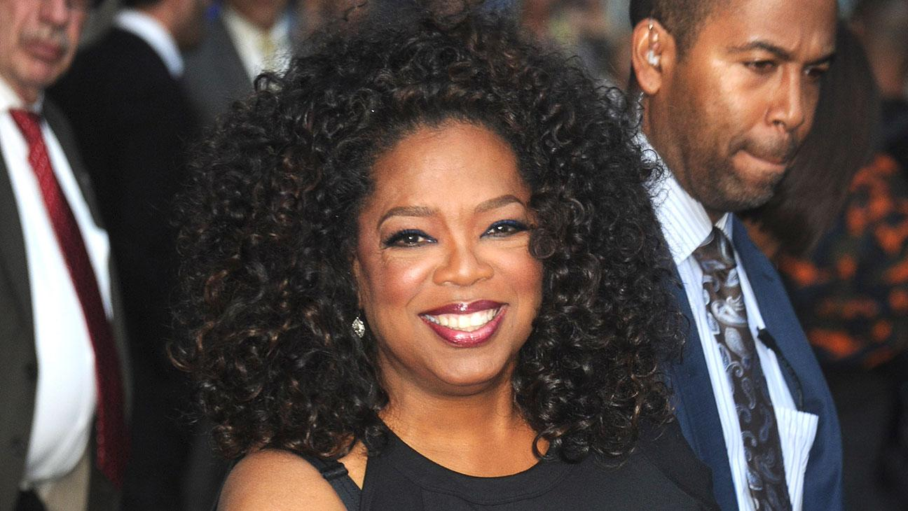 Oprah Holds Private Screening of 'Birth of a Nation'