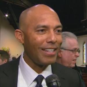 Mariano Rivera Rescues, Renovates Church In New Rochelle