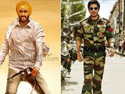 SRK and Ajay clash inevitable; pre-booking on for JTHJ and SOS