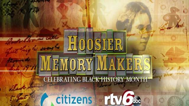 Hoosier Memory Makers: Don Thompson