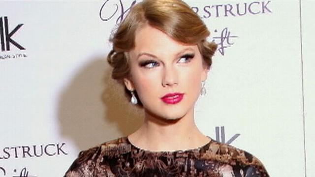 Get the Look: Taylor Swift's Fashion Sense With Conor Kennedy