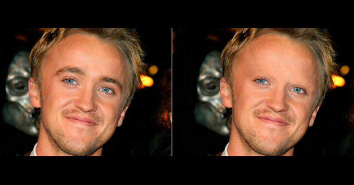 23 Celebs Who Look Super Creepy Without Eyebrows