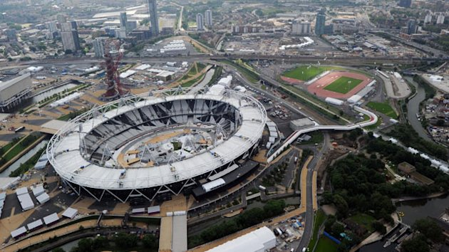 Terror Suspect Tagged, Tracked, Nabbed Near Olympic Park (ABC News)