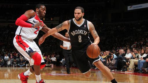 Wizards' climb continues with 89-74 win over Nets