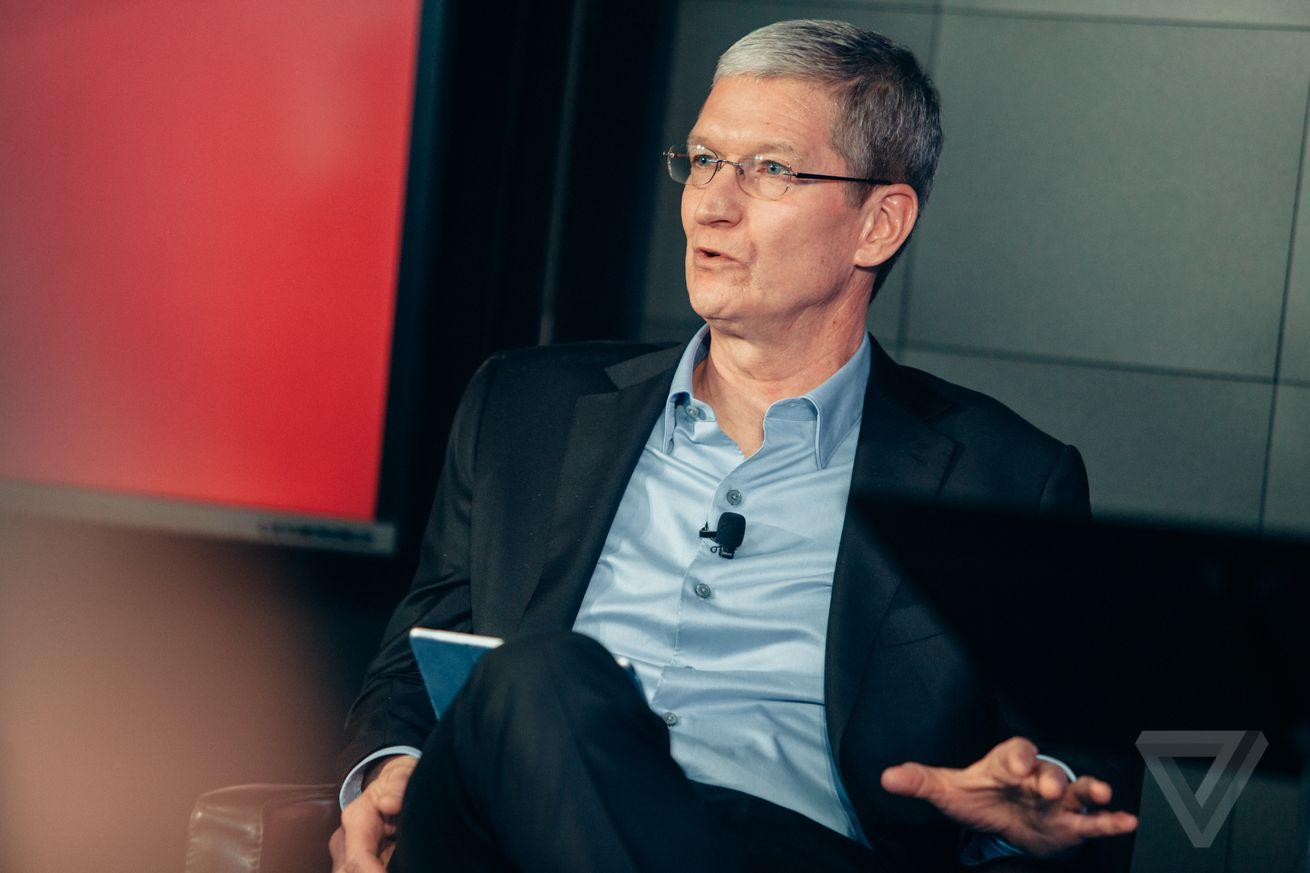 Cupertino's mayor says Apple is 'not willing to pay a dime' in taxes