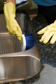 Bring Your Sink To A Shine With These Tips