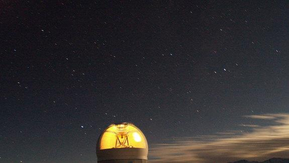 New Laser Vision Helps Telescope Probe Distant Star Cluster