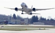 Dreamliner Test Flight 'According To Plan'
