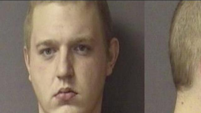 Police: Man, 20, had sex with 12-year-old he met on Facebook