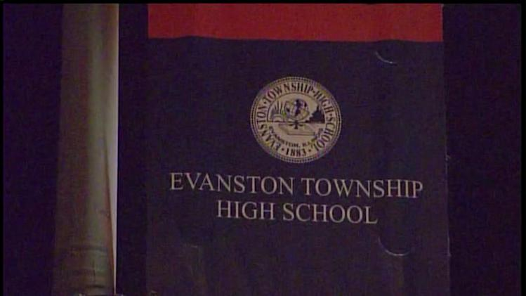 Evanston school officials investigate sexting incident